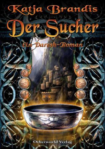 Buch-Cover, Katja Brandis: Der Sucher