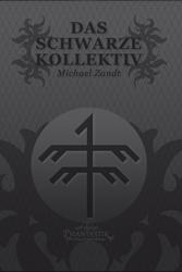 Buch-Cover, Michael Zandt: Das Schwarze Kollektiv
