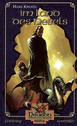 Buch-Cover, Hans Kneifel: Im Land des Nebels