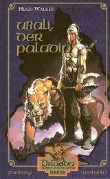 Buch-Cover, H.G. Ewers: Ubali, der Paladin