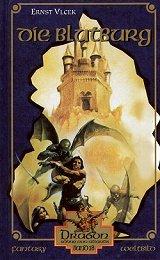 Buch-Cover, Clark Darlton: Die Blutburg