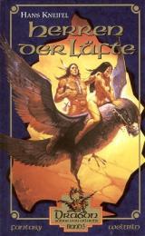 Buch-Cover, Clark Darlton: Herren der Lüfte