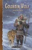 Goldener Wolf