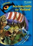 Drachenschiffe vor Vinland