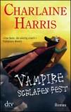 Vampire schlafen fest