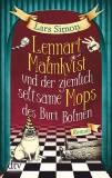 Lennart Malmqvist und der ziemlich seltsame Mops des Buri Bolmen