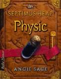 Septimus Heap: Physic