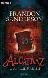 Alcatraz und die dunkle Bibliothek