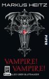 Vampire! Vampire! Alles über Blutsauger [eBook]