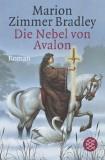 Buch-Cover, Marion Zimmer-Bradley: Die Nebel von Avalon