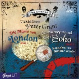 Gestatten: Peter Grant [Hörbuch]
