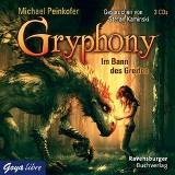 Gryphony - Im Bann des Greifen (Hörbuch)