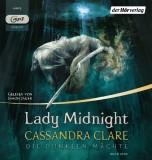 Lady Midnight (Hörbuch)