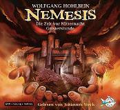 Nemesis: Die Zeit vor Mitternacht, Geisterstunde [Audio]