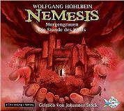 Nemesis: Die Stunde des Wolfs, Morgengrauen [Audio]