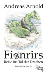Fionrirs Reise ins Tal der Drachen